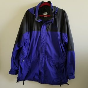 The North Face Hooded Lightweight Men's Jacket XL